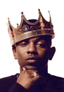 The King of Hip Hop, their is none higher????