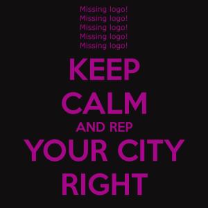 Rep Yo City!