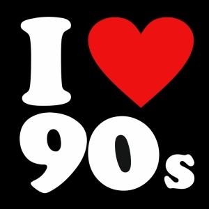 I+LOVE+THE+90S+T+SHIRT+BLACK