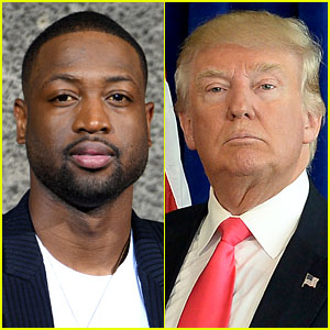 dwyane-wade-mourns-death-of-cousin-donald-trump